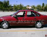 Aksaray Opel Vectra 1994 model